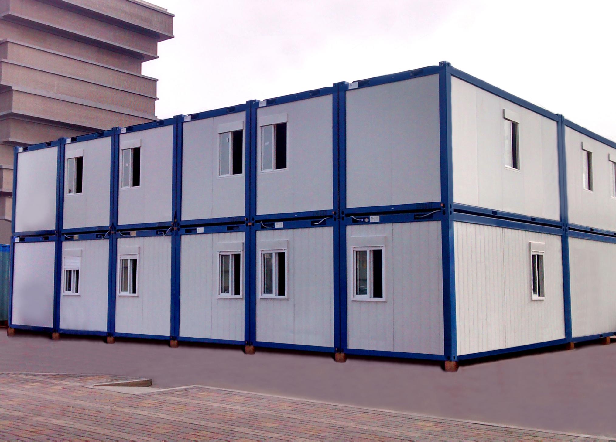 Oficina de campo Banco de la Nación